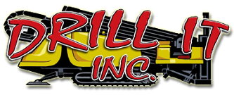 Drill It Inc Logo